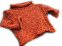 alpaca rollneck childrens sweaters