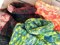 handspun childrens sweater